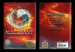 Allegiant Barnes and Noble Exclusive Edition