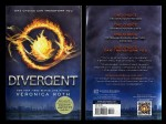 Divergent Barnes and Noble Exclusive Edition