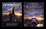 Divergent: Official Illustrated Movie Companion