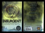 Insurgent Barnes and Noble Exclusive Edition